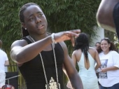 ACE Hood - Ride Video Shoot