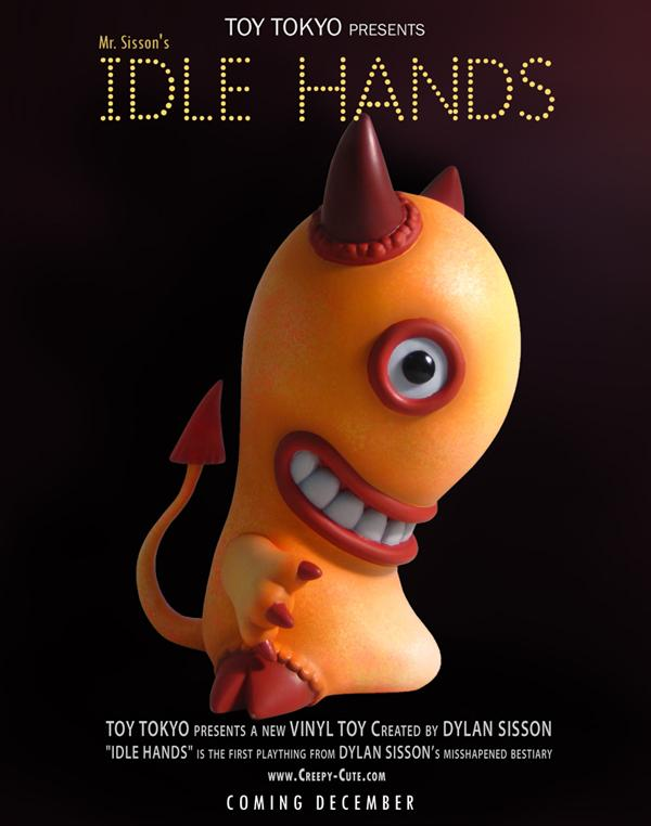 Idle Hands by 
