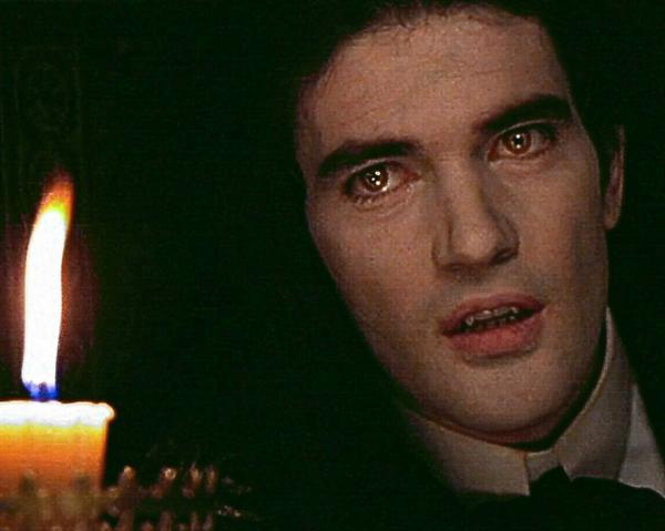 essay on interview with a vampire An essay or paper on neil jordan's interview with the vampire neil jordan's interview with the vampire, based on the popular anne rice novel published in 1976 may be the best vampire movie ever made.