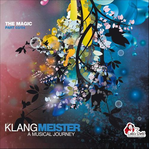 KLANGMEISTER - THE MAGIC