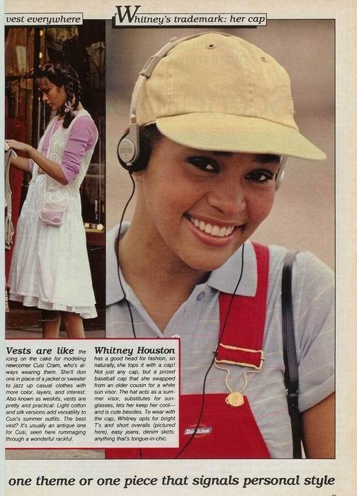 Whitney Houston Ultimate!