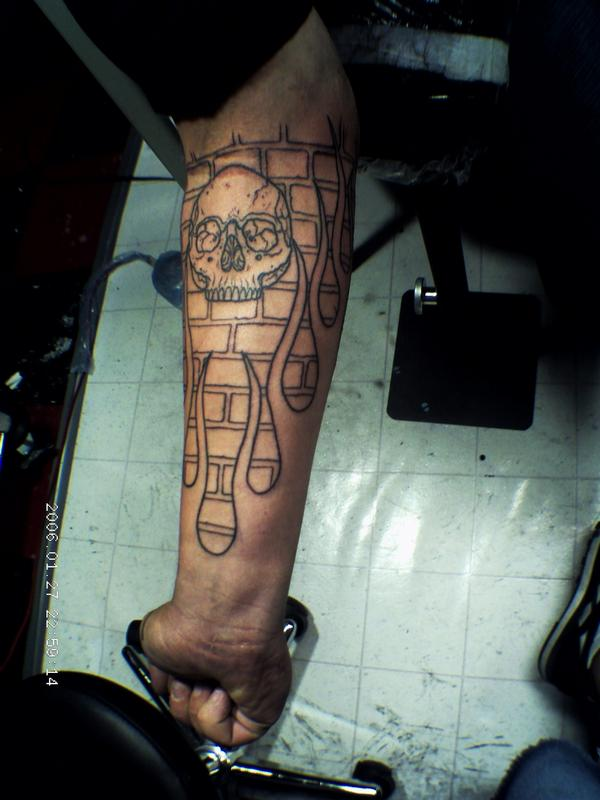 Limited Tattoo Colletion: 30+ Brilliant Flame Tattoos On Forearms