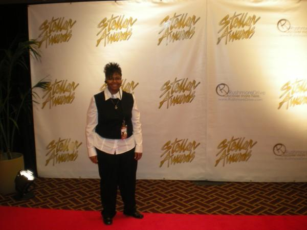 Wendy at Stellars 09! in Business by Wendy Collins Squirewell