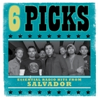 &lt;span&gt;6 PICKS: Essential Radio Hits EP&lt;/span&gt;