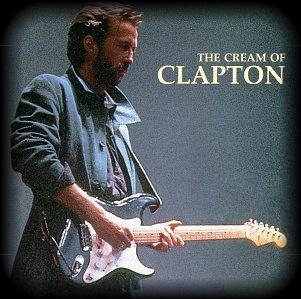 Eric clapton cream in best rockers of all time by