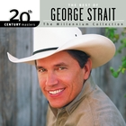 <span>20th Century Masters: The Millennium Collection: Best Of George Strait</span>