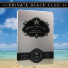 Private Beach Club - By Afterlife