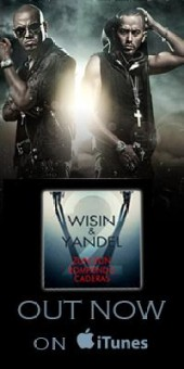 Photo of Wisin & Yandel