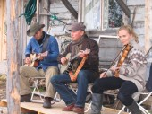 Photo of Lännen-Jukka String Band