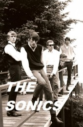 Photo of The Sonics