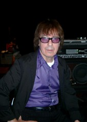 Photo of Bill Wyman