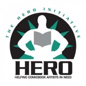 Photo of Hero Initiative