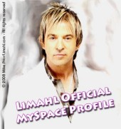 Photo of Limahl