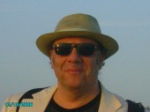 Photo of Eddie Pepitone