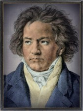 Photo of Ludwig van Beethoven