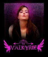 Photo of DJ Valkyrie