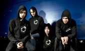 Photo of Phantom Planet