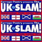 The UK SLAM! CHampionships