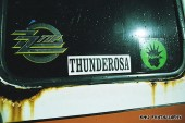 Photo of Thunderosa