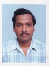Photo of Ramesh Kundu