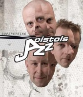 Photo of Jazz Pistols