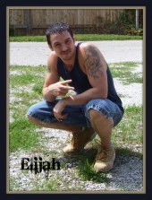 Photo of Elijah Allison