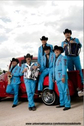 Photo of Los Rieleros Del Norte