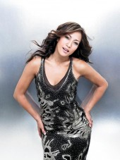 Photo of Carrie Ann Inaba