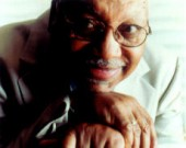 Photo of Ellis Marsalis
