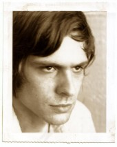 Photo of John Maus