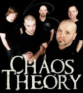 Photo of Chaos Theory