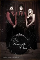 Photo of The Vaudeville Class