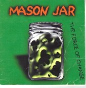 Photo of Mason Jar (1996-2003)