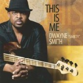 "Photo of Dwayne ""Smitty"" Smith"