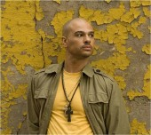 Photo of Chico Debarge