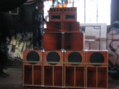 Photo of la svolta sound system - 100% dub roots & culture