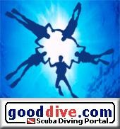 Photo of scuba diving
