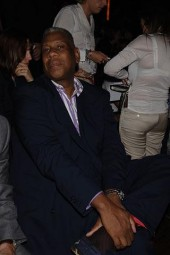 Photo of Andre Leon Talley