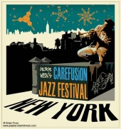 Photo of CareFusion JazzFestivalnyc