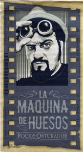 Photo of La Maquina de Bone Machine