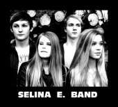 Photo of Selina E. Band