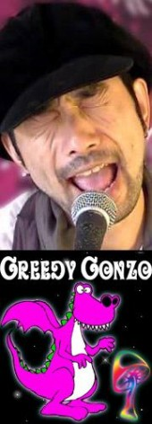 Photo of GREEDY GONZO