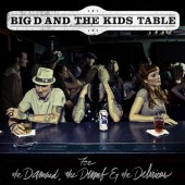 Photo of Big D and the Kids Table