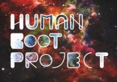 Photo of Human Boot Project
