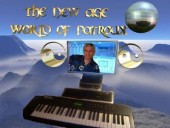 Photo of PATROUX AMBIENT MUSIC