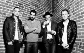 Photo of COLD WAR KIDS