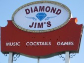 Photo of Diamond Jims