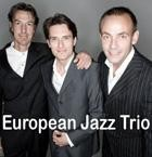Photo of European Jazz Trio