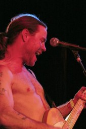Photo of Chris Pontius/Scream For Me
