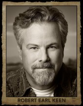 Photo of Robert Earl Keen